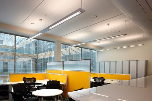 Lighing For Your Office