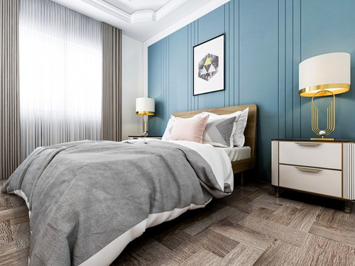 How To Choose Lighting For Your Bedroom?