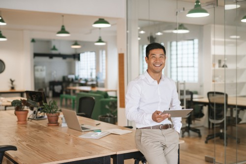 What Is The Best Lighting For Office?