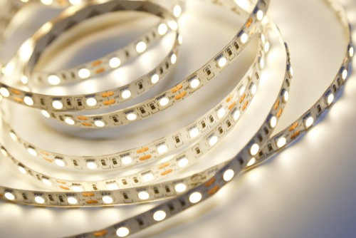 How To Install LED Strip For Lighting?